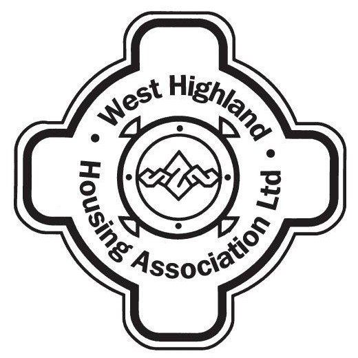 West Highland Housing Association Logo